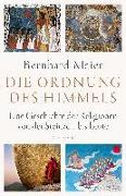 Cover-Bild zu Maier, Bernhard: Die Ordnung des Himmels