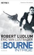 Cover-Bild zu Die Bourne Intrige von Ludlum, Robert
