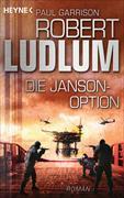 Cover-Bild zu Die Janson-Option von Ludlum, Robert