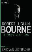 Cover-Bild zu Die Bourne Vergeltung von Ludlum, Robert