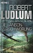 Cover-Bild zu Die Janson-Verschwörung von Ludlum, Robert