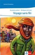 Cover-Bild zu Jambon, Krystelle: Voyage sans fin