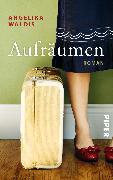 Cover-Bild zu Aufräumen von Waldis, Angelika