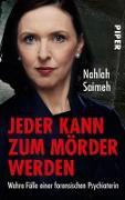 Cover-Bild zu Jeder kann zum Mörder werden (eBook) von Saimeh, Nahlah