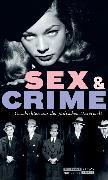 Cover-Bild zu Jüdischer Almanach Sex & Crime von Dachs, Gisela (Hrsg.)