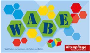 Cover-Bild zu Wabe von Jasper, Bettina M.
