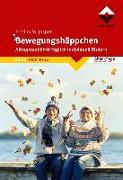 Cover-Bild zu Bewegunghäppchen von Jasper, Bettina M.
