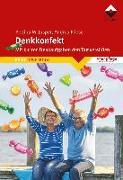 Cover-Bild zu Denkkonfekt von Friese, Andrea