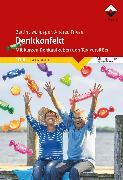 Cover-Bild zu Denkkonfekt (eBook) von Friese, Andrea