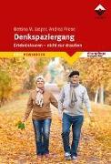 Cover-Bild zu Denkspaziergang von Friese, Andrea