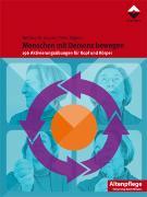 Cover-Bild zu Menschen mit Demenz bewegen (eBook) von Jasper, Bettina M.