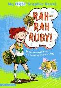 Cover-Bild zu Rah-Rah Ruby! von Jones, Christianne C.