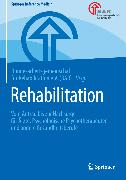 Cover-Bild zu Rehabilitation (eBook) von Bundesarbeitsge f. Reha. (BAR) (Hrsg.)