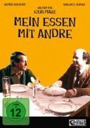 Cover-Bild zu Andre Gregory (Schausp.): Mein Essen mit André
