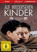 Cover-Bild zu Gaspard Manesse (Schausp.): Auf Wiedersehen, Kinder