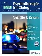 Cover-Bild zu Notfälle & Krisen (eBook)