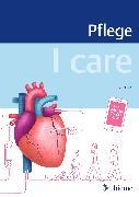 Cover-Bild zu I care Pflege (eBook)