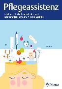 Cover-Bild zu Pflegeassistenz (eBook) von Andreae, Susanne (Beitr.)