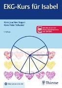 Cover-Bild zu EKG-Kurs für Isabel (eBook) von Trappe, Hans-Joachim
