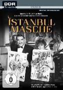 Cover-Bild zu Istanbul-Masche von Sander, Ingrid