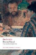 Cover-Bild zu Doctor Pascal (eBook) von Zola, Émile