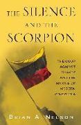 Cover-Bild zu The Silence and the Scorpion (eBook) von Nelson, Brian A.