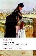 Cover-Bild zu A Love Story (eBook) von Zola, Émile