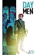 Cover-Bild zu Day Men 1 (eBook) von Nelson, Michael Alan