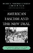 Cover-Bild zu American Fascism and the New Deal (eBook) von Almanzar, Nelson A. Pichardo