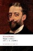 Cover-Bild zu Swann in Love (eBook) von Proust, Marcel