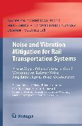 Cover-Bild zu Noise and Vibration Mitigation for Rail Transportation Systems (eBook) von Maeda, Tatsuo (Hrsg.)