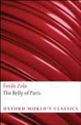 Cover-Bild zu The Belly of Paris (eBook) von Zola, Émile