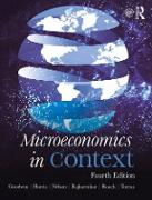 Cover-Bild zu Microeconomics in Context (eBook) von Goodwin, Neva