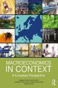 Cover-Bild zu Macroeconomics in Context (eBook) von Dullien, Sebastian