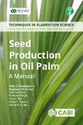 Cover-Bild zu Seed Production in Oil Palm (eBook) von Kelanaputra, Eddy S