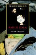 Cover-Bild zu Cambridge Companion to Zola (eBook) von Nelson, Brian (Hrsg.)