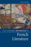 Cover-Bild zu Cambridge Introduction to French Literature (eBook) von Nelson, Brian