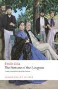 Cover-Bild zu The Fortune of the Rougons (eBook) von Zola, Émile