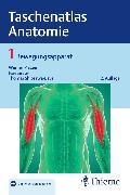 Cover-Bild zu Taschenatlas Anatomie, Band 1: Bewegungsapparat (eBook) von Platzer, Werner