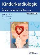 Cover-Bild zu Kinderkardiologie (eBook) von Haas, Nikolaus A.