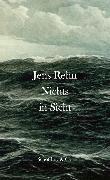Cover-Bild zu Rehn, Jens: Nichts in Sicht (eBook)
