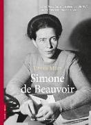 Cover-Bild zu März, Ursula: Simone de Beauvoir