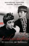 Cover-Bild zu Auffermann, Verena: Leidenschaften