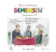 Cover-Bild zu Klie, Thomas: Demensch. Postkartenkalender 2022