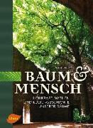Cover-Bild zu Baum und Mensch von Beiser, Rudi