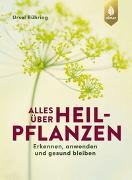 Cover-Bild zu Alles über Heilpflanzen von Bühring, Ursel