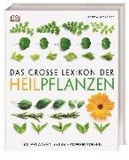Cover-Bild zu Das große Lexikon der Heilpflanzen von Chevallier, Andrew