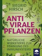 Cover-Bild zu Antivirale Pflanzen von Hirsch, Siegrid