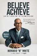 Cover-Bild zu Believe to Achieve von White, Howard