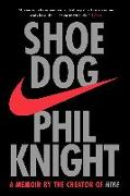 Cover-Bild zu Shoe Dog von Knight, Phil